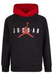 Jordan Toddler Boys Pullover Hoodie