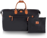 Bric's X-Travel Large Foldable Last-minute Holdall in a Pouch