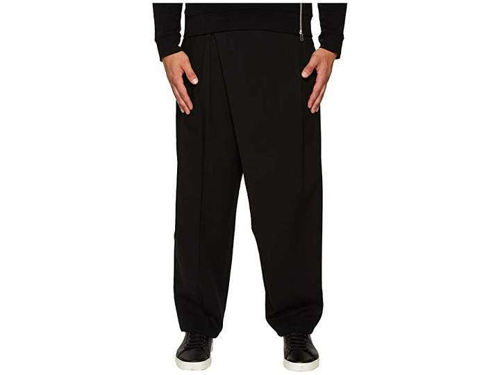 McQ Crossover Trousers Men's Casual Pants