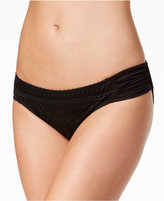 Becca Prairie Rose Lace Hipster Bikini Bottoms Women's Swimsuit