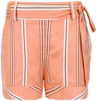 Olympiah Piaggia shorts