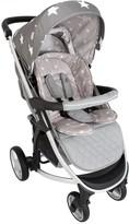 Baby Essentials My Babiie Billie Faiers MB200+ Grey Stars Travel System