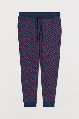 H&M H&M+ Pajama Pants