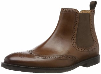 Clarks Ronnie Top Mens Chelsea Boots