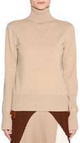 Agnona Fine Cashmere Turtleneck Sweater
