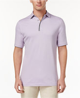 Tasso Elba Men's Supima® Polo, Only at Macy's