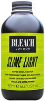 Bleach London BLEACH LONDON Slime Light Super Cool Colour 150ml