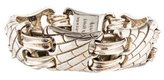 Tiffany & Co. Square Link Bracelet