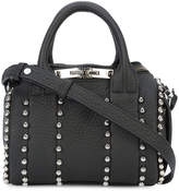Alexander Wang mini Rockie ball stud bag