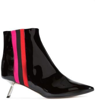 Alchimia di Ballin Pointed Toe Boots