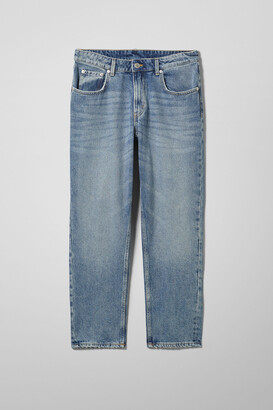 Weekday Revive Demand Blue Jeans - Blue