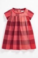 Burberry 'Delia' Dress (Toddler)