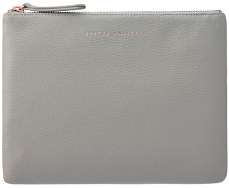 Status Anxiety SA1633 Fake It Zip Top Pouch