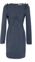 Laura Garcia Cecile Denim Dress