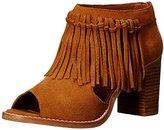 Sbicca Women's Hickory Heeled Sandal