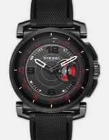 Diesel Hybrid Smartwatch Sleeper Black