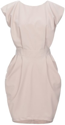BERNA Short dresses