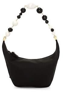 Cult Gaia Women's Gia Satin Shoulder Bag