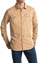 Columbia Pilsner Lodge Shirt - Long Sleeve (For Men)