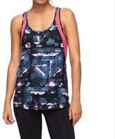 Roxy Beat The Rythm Technical Vest Top