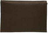 Piel Leather Large Tri-Fold Wallet 2682