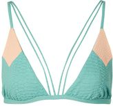 Beach Riot **Arrow Bikini Top