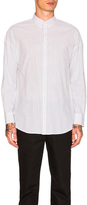 Zanerobe Pinstripe Rugger Shirt