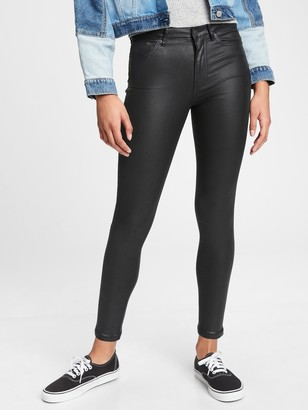 Gap Teen Sky-High Skinny Jeans with Stretch