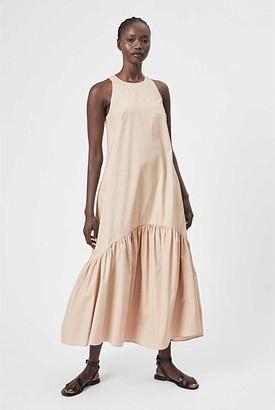 Witchery Tiered Hem Maxi Dress
