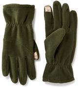 Old Navy Performance Fleece Gloves for Men