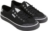HUF Thrasher Classic Lo Mens Lace Up Sneakers Shoes 7.5