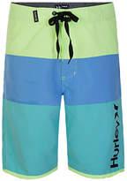 Hurley Triple Threat Board Shorts