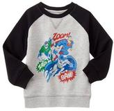 Gymboree Zap! Sweatshirt