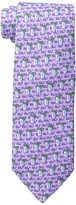 Vineyard Vines Printed Tie-Mint Julep