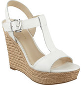 Marc Fisher Women's Harlei Espadrille Wedge Sandal