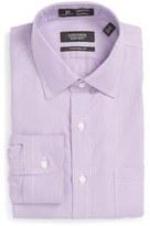 Nordstrom Men's Smartcare(TM) Traditional Fit Pinstripe Dress Shirt