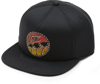 Vans Worsley Foam Trucker Hat