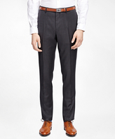 Brooks Brothers Alternating Stripe Suit Trousers