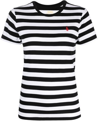 Polo Ralph Lauren Polo Pony striped T-shirt