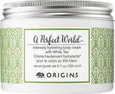 """Origins A Perfect Wordâ""""¢ body cream 200ml"""