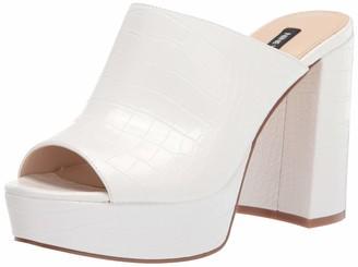 Nine West Women's Ravyn3 Heeled Sandal