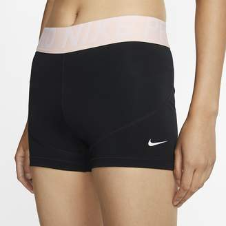 "Nike Women's 3"" Training Shorts Pro"