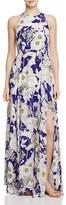 Yumi Kim Dream Floral Print Maxi Dress