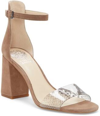 Vince Camuto Winderly Ankle Strap Sandal