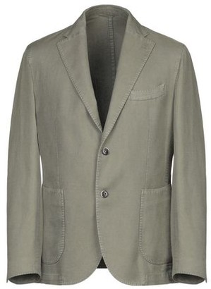 EDDY & BROS Suit jacket