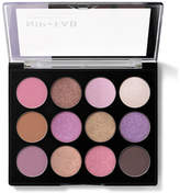 Nip+Fab NIP+FAB Make Up Eye Shadow Palette - Wonderland 12g