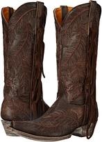 Old Gringo Choctaw Cowboy Boots