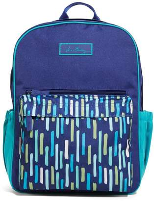 Vera Bradley Katalina Colorblock Backpack