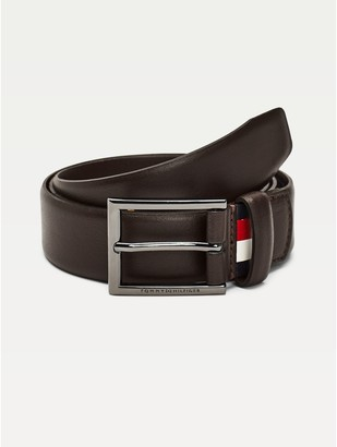 Tommy Hilfiger Classic Leather Belt