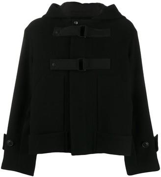 Zucca Short Duffle Coat